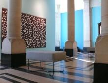 MUSEUM 'DE LAKENHAL', LEIDEN
